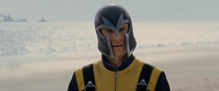 Yes, ALL of the X-Men assembled on this beach have MANY adventures to come, WITHOUT EXCEPTION!