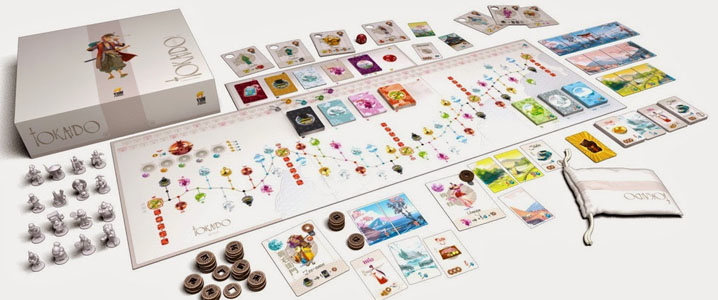 Seriously considering quitting my job to make board games... or just play them... or look at them...